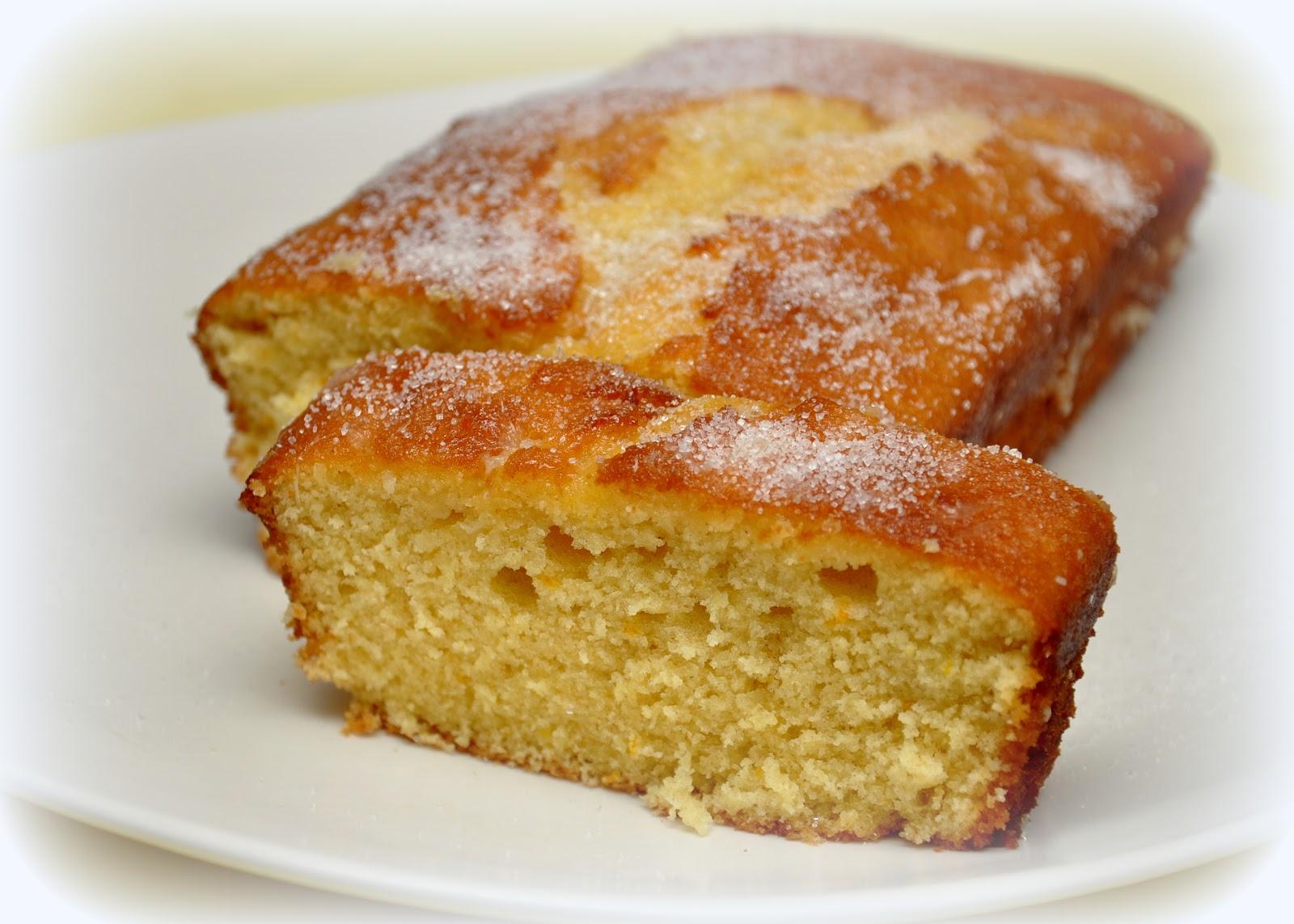 Using Only Egg Yolks In Cake