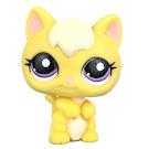 Littlest Pet Shop Pet Pairs Cat (#2045) Pet