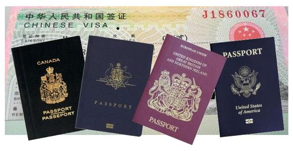 How to Apply for China Visa from Nigeria 2018 – See Detailed Guidelines
