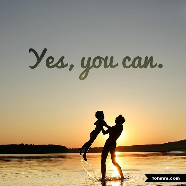 Yes You Can Do It Success Quotes