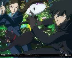 Darker than Black SS1 - Anime Darker than Black VietSub