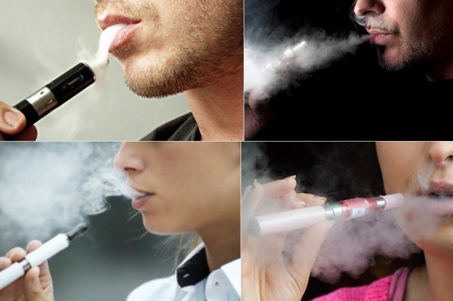 Differenti aromi di sigaretta elettronica, aumento rischio di malattie cardiovascolari