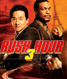 Rush Hour 3 Hollywood Comedy Movies