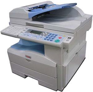 Controlador Ricoh Aficio Mp 171 Driver Impresora
