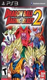 large - Dragon Ball Raging Blast 2 [PS3] [Ps3InMe][EUR]
