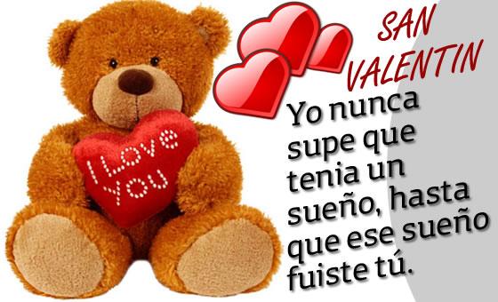 Frases Por El Dia De San Valentin Imagenes De Amor Bonitas