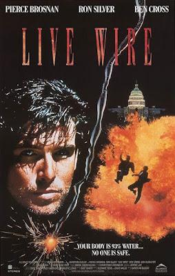 Sinopsis film Live Wire (1992)