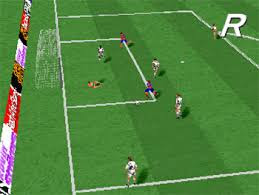 Free Download Adidas Power Soccer 98 Games PS1 For PC Full Version - ZGASPC