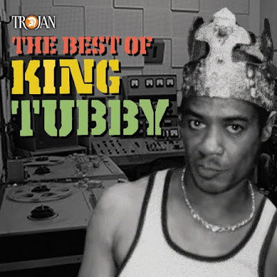 THE BEST OF KING TUBBY (2016)