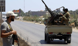 US-Libya forces raid Al-Qaeda site in Libyan city of Ubari