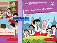 Buku Kelas 6 SD Kurikulum 2013 Revisi 2018 Semester 1 Lengkap Buku Guru dan Buku Siswa