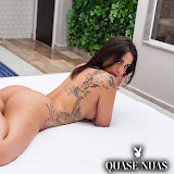 Playboy QUASENUAS: Chris Martins