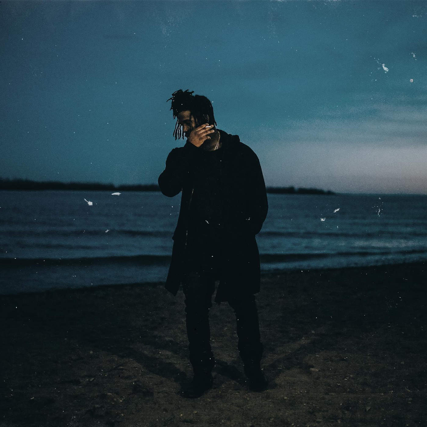 Derek Wise - Drop Life - Single Cover