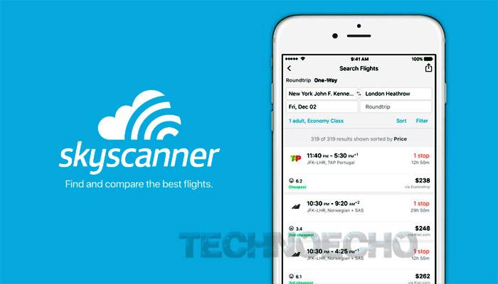 10 Aplikasi Pesan Tiket Pesawat Online Di Hp Android Tandingan Com
