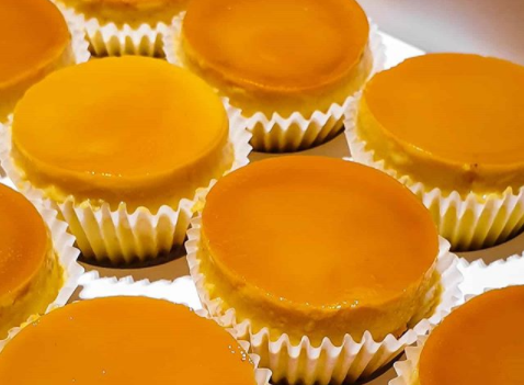 Ideal for Business and Meryenda at Home! Lecheflan-Cake - The Public Servers