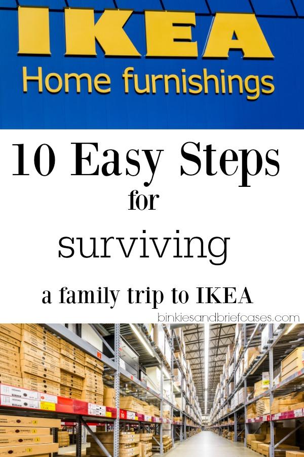 Um jeito manso: Ir ao IKEA e sobreviver. E depois voltar lá para ...