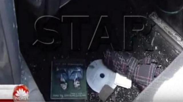 Βίντεο - ντοκουμέντο: Το εσωτερικό του τζιπ του Παντελίδη για πρώτη φορά!