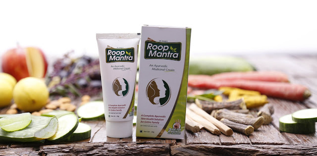 Roop Mantra Face Wash Benefits In Hindi