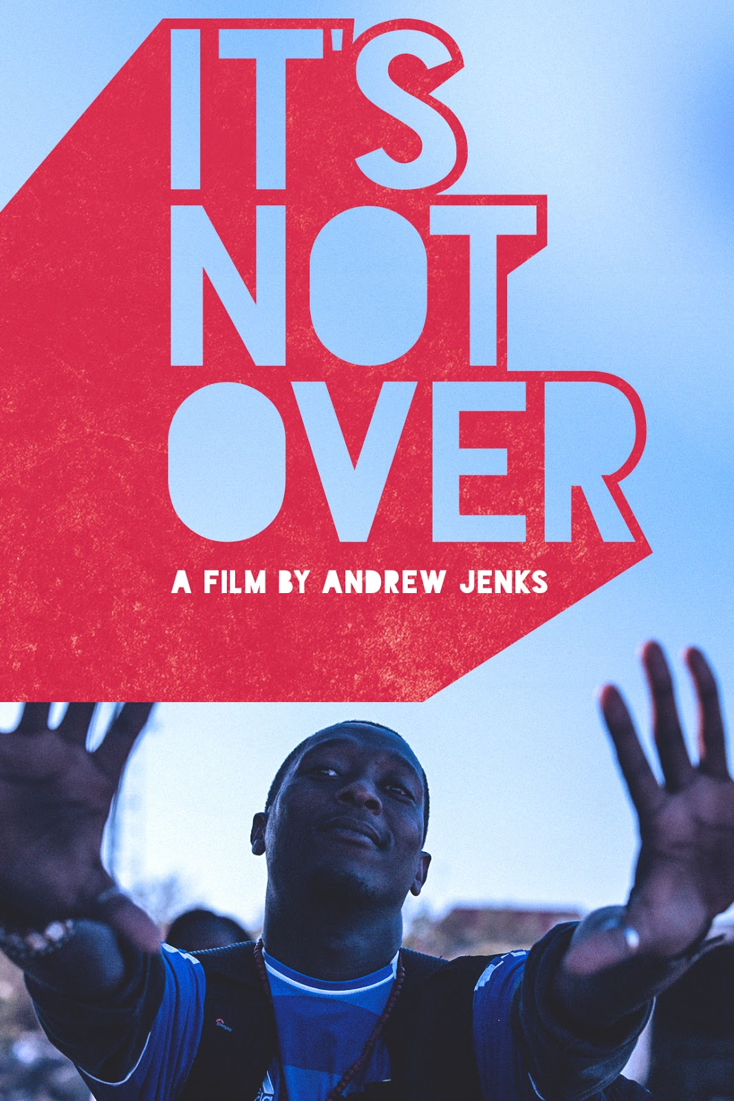 It's Not Over Film Andrew Jenks MAC Aids Fund