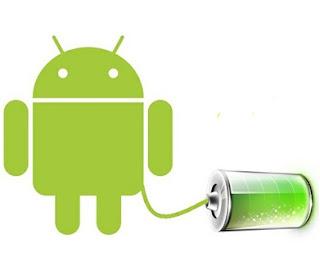 Cara Ngecas Baterai HP Android Dengan Cepat