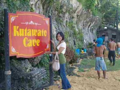Kutawato Caves – Cotabato City