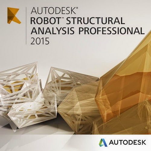 Autodesk Robot Structural Analysis Professional 2015 Full İndir-Crack Mega.co.nz