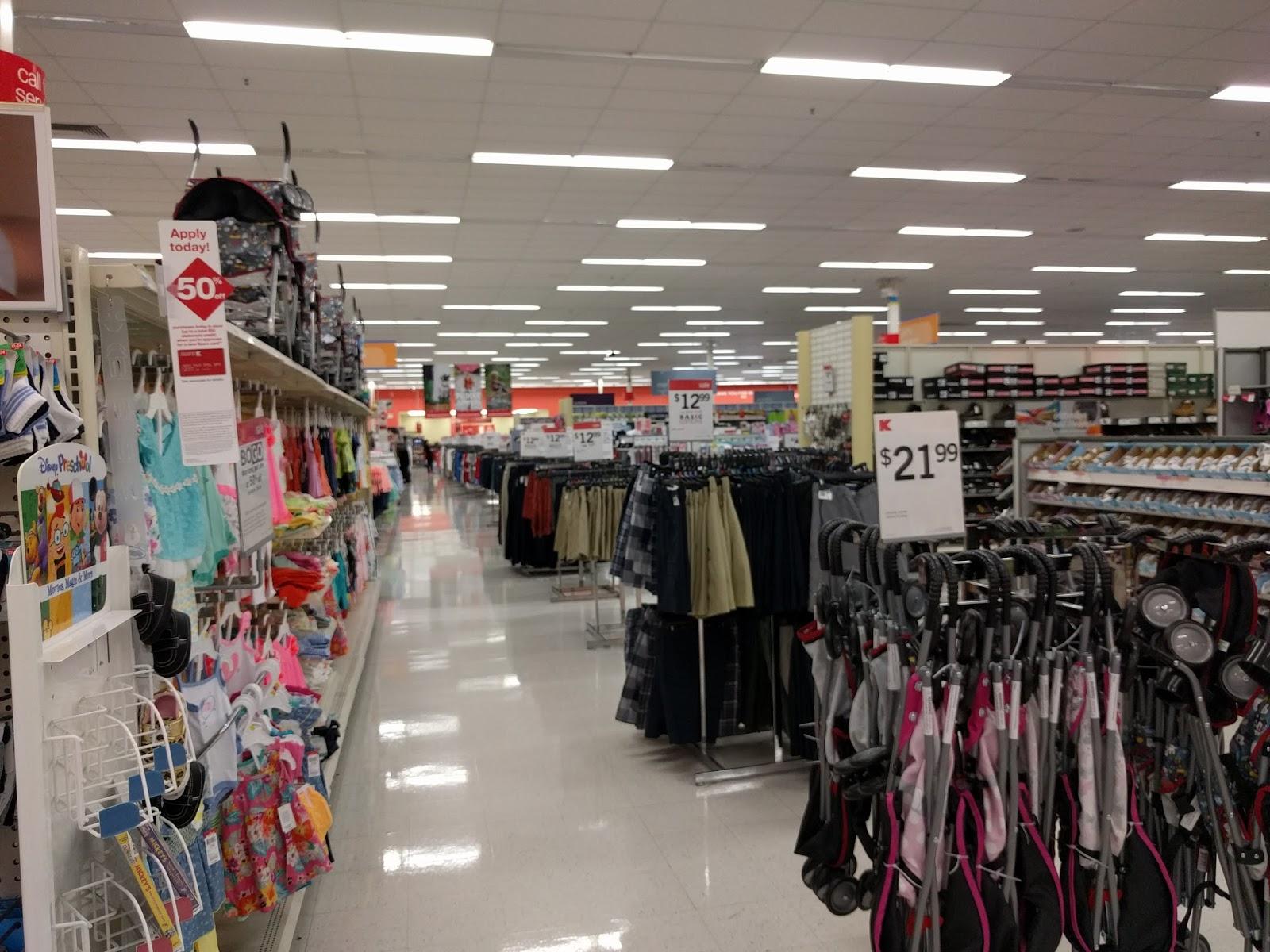 Kmart World: Spotlight: Kmart / Sears Outlet - Henderson, NV
