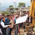 Llega el progreso a colonias de las zonas altas de Ixtapaluca