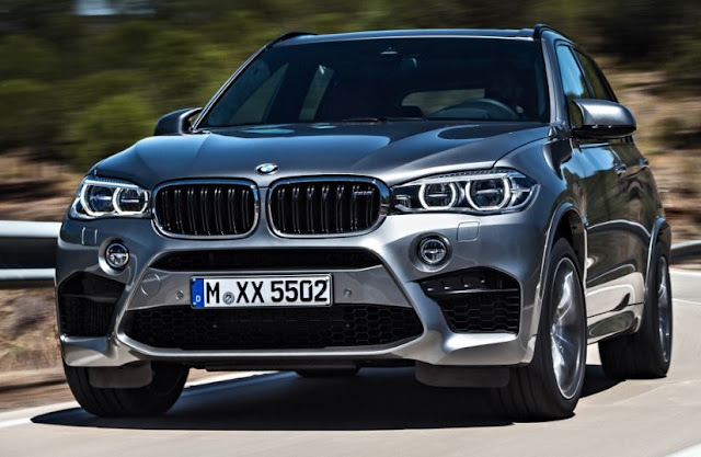 2017 latest BMW X5 Review and spesifications