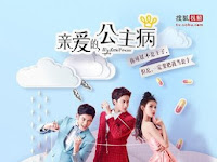 SINOPSIS My Little Princess Episode 1 - 16 Selesai