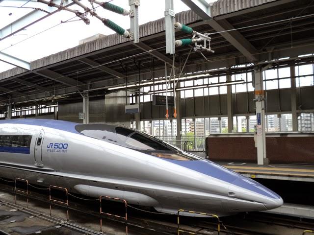 Shinkansen bullet train. JR pass. Tokyo Consult. TokyoConsult.
