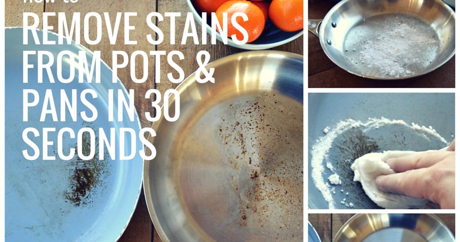 Family Feedbag Make Pots And Pans Look Like New