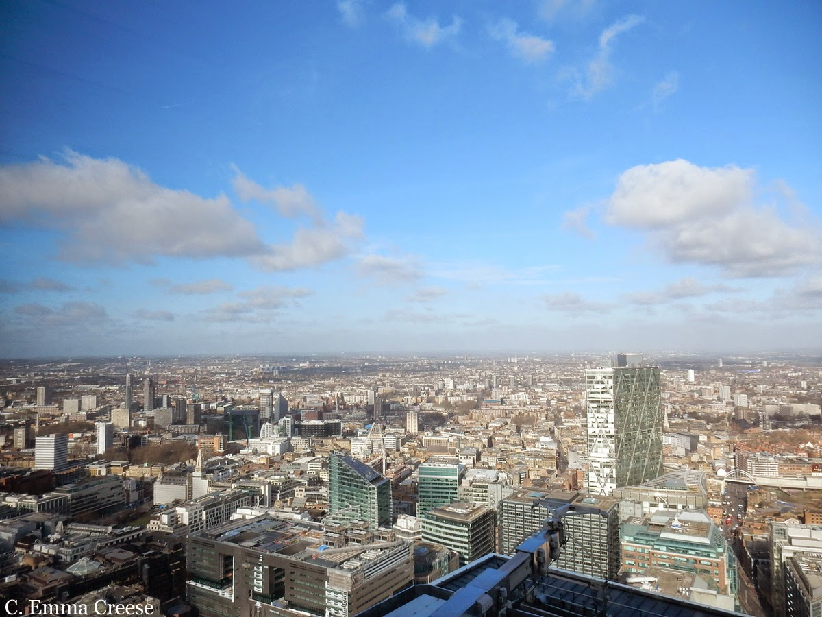 Duck and Waffle – restaurant review