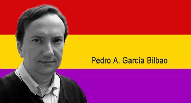 Pedro Alberto García Bilbao
