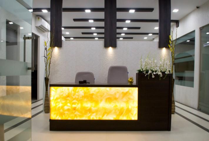 interior designer for office ab studio