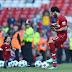 Pemain Liverpool Mohamed Salah Di-boo Penonton Kerana Mengganggu Makka Menendang Bola