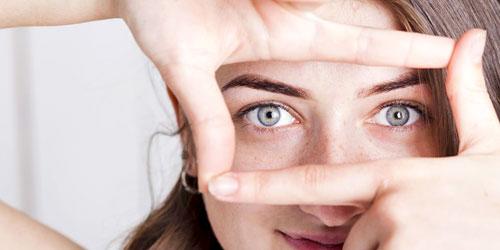 Cómo eliminar bolsas bajo los ojos con cirugía