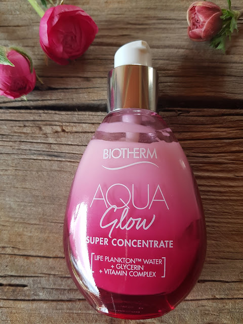 AQUA GLOW SUPER CONCENTRATE