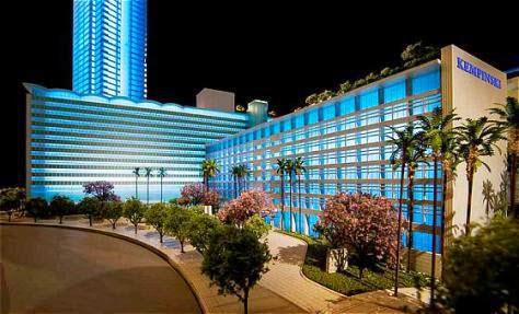 Alamat dan Review Hotel Kempinski Indonesia