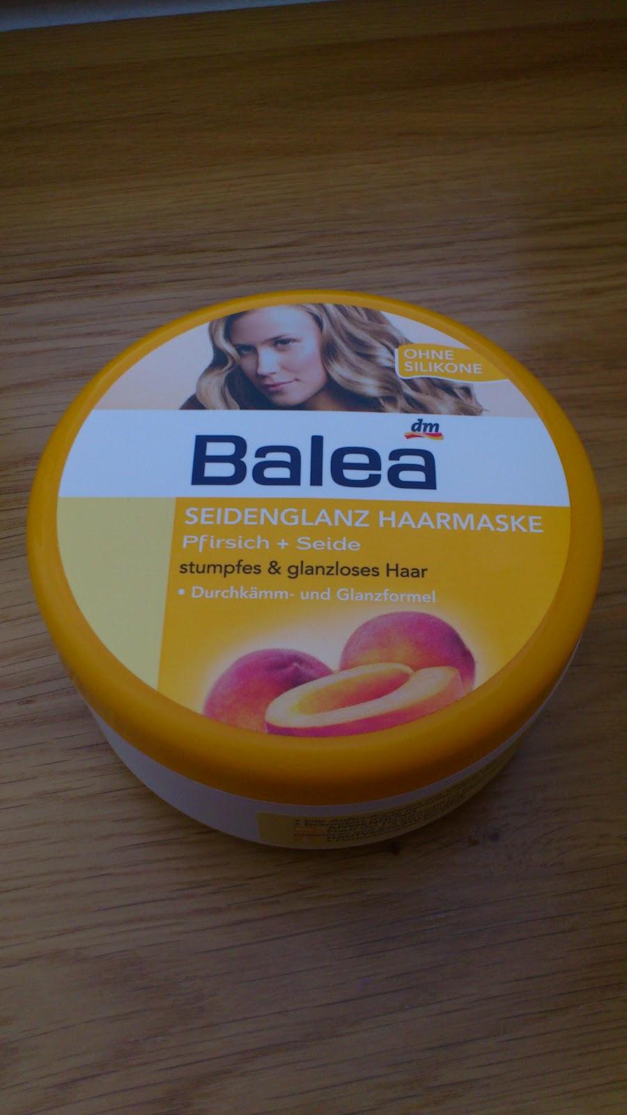 Tiffanys Beautylounge: Pflege/ Balea Haul
