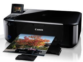 Canon PIXMA MG4140 Driver Download For Windows