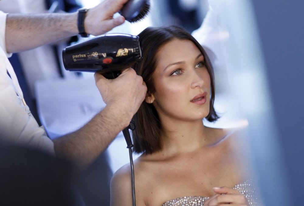 Frisuren-Trend: Das Comeback des Long Bobs