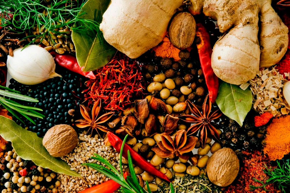 Alimentos, ervas e especiarias que ajudam a reverter a resistência à insulina
