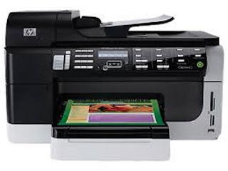 Image HP Officejet Pro 8500 A909b Printer