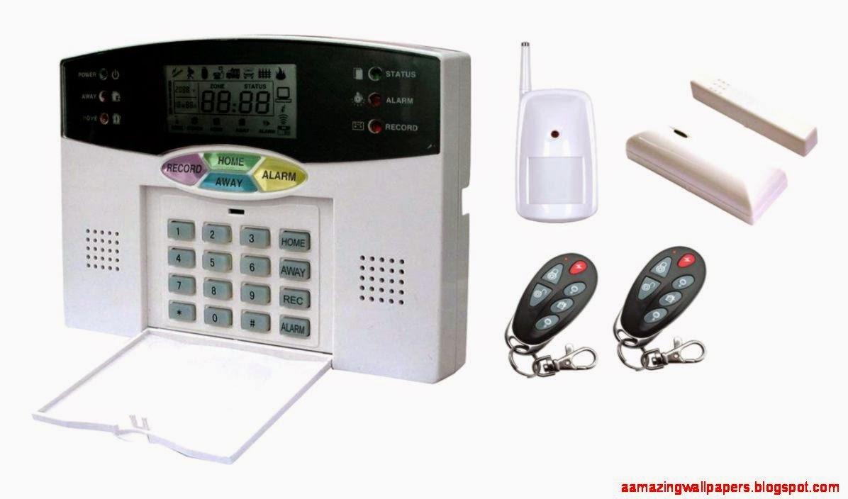 House Alarm Bright House Alarm