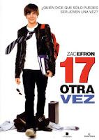 17 otra vez (17 Again) (2009)