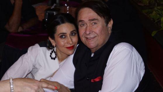 randheer kapoor- back to bollywood