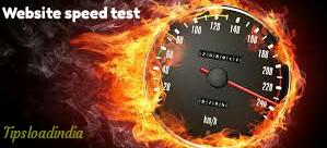 Speed,test,website,blog download speed