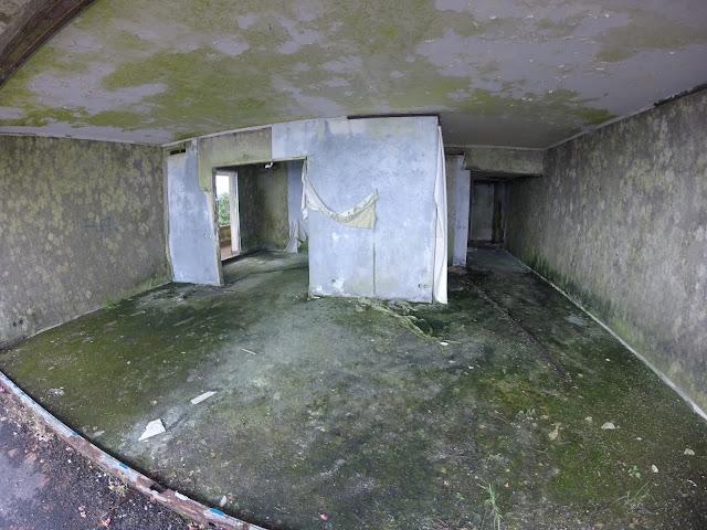sete cidades abandoned hotel