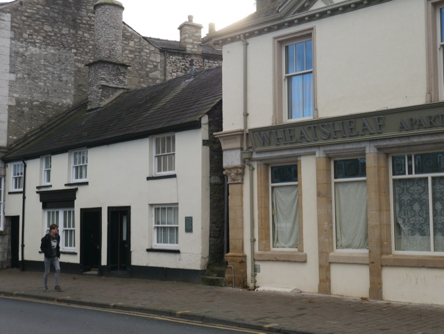 Kirkbarrow Lane, Kendal